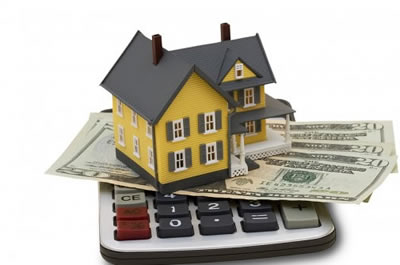 Financing options for an investment property
