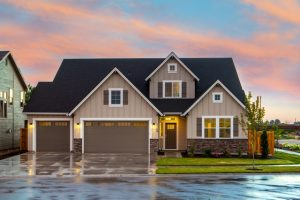 what to consider when building a house