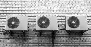 AC Condenser Types
