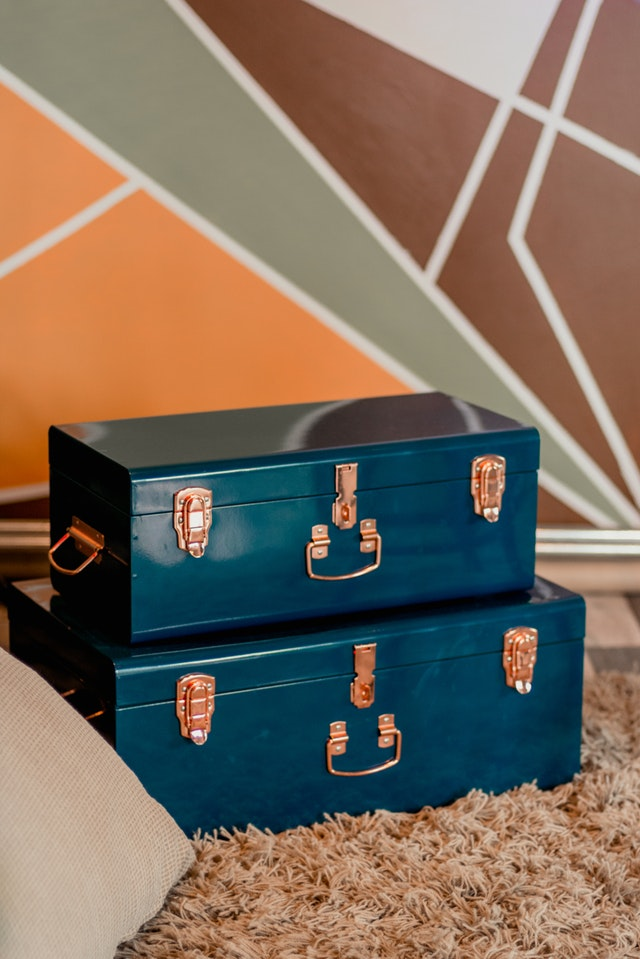 What Should You Pack Last When Moving